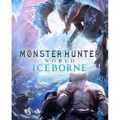 Акция на Игра Monster Hunter World: Iceborne для ПК (Ключ активации Steam) от Allo UA