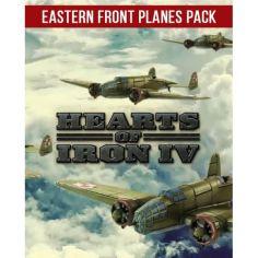 Акция на Игра Hearts of Iron IV: Eastern Front Planes Pack для ПК (Ключ активации Steam) от Allo UA