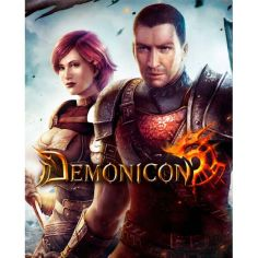 Акция на Игра The Dark Eye – Demonicon для ПК (Ключ активации Steam) от Allo UA
