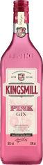 Акция на Джин Kingsmill Pink 0.5 л 38% (4740050006619) от Rozetka
