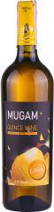 Акция на Вино Mugam айвовое белое полусладкое 0.75 л 11-12% (4760081511708) от Rozetka