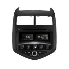 Акция на Автомагнитола Gazer CM6008-T300 Chevrolet Aveo (T300) (2011-20 16) от Allo UA