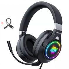 Акция на Onikuma Professional Headset K15 Black от Allo UA