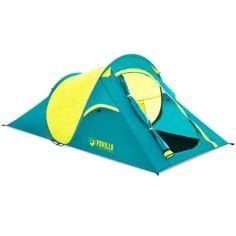 Акция на Палатка двухместная Pavillo Bestway 68097 blue 220х120х90 см от Allo UA