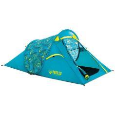 Акция на Палатка двухместная Bestway 68098 Cool Rock голубой от Allo UA