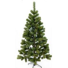 Акция на Новогодняя искусственная елка EL «Натуральная 2» h 1.8 м Ø 120 см от Allo UA