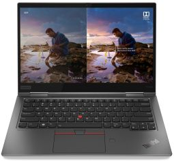 Акция на LENOVO ThinkPad X1 Yoga (20UB0040RT) от Repka