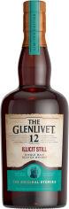 Акция на Виски The Glenlivet Illicit Still 0.7 л 12 лет выдержки 48% (5000299627266) от Rozetka