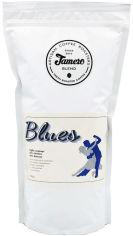 Акция на Кофе зерновой свежеобжаренный Jamero Blues 1 кг (4820204151003) от Rozetka