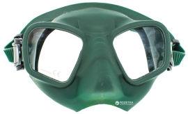 Акция на Маска Marlin Matrix Зеленая (013171) от Rozetka