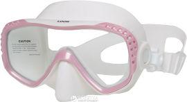 Акция на Маска Marlin Look Pink and White (11235) от Rozetka