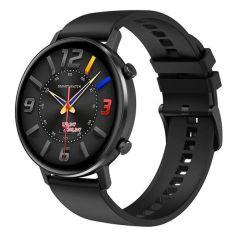 Акция на Смарт-часы Smart Watch BFY Watch DT96 PRO Full Touch Black (110077PF) от Allo UA