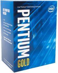 Акция на INTEL Pentium Gold G6605 2/4  box (BX80701G6605) от Repka