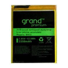 """Акция на Аккумулятор """"GRAND PREMIUM"""" для XIAOMI MI8 LITE/BM3J 3350mAh от Allo UA"""