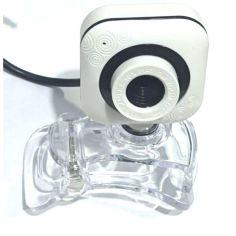 Акция на Веб-камера (Web Camera) 02 White от Allo UA