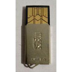 Акция на Кардридер Card Reader SY-T90 USB 2.0 Silver от Allo UA