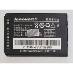 Акция на Аккумулятор BL-045 для Lenovo E118/ E210/ E217/ E268 800mAh от Allo UA