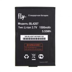 Акция на Аккумулятор BL4207 для Fly Q110 1500mAh от Allo UA