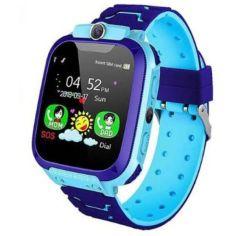 Акция на Smart Baby Watch TD07 Blue от Allo UA