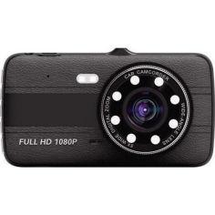 Акция на Видеорегистратор Enycar DVR S19 Full HD + камера заднего вида от Allo UA