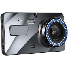 Акция на Видеорегистратор Enycar DVR V2 2 камеры от Allo UA