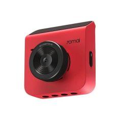 Акция на Автомобильный видеорегистратор 70mai Dash Cam A400 Red от Allo UA