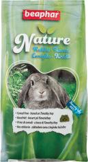Акция на Беззерновой корм для кроликов Beaphar Nature Rabbit с тимофеевкой 1.25 кг (8711231101696) от Rozetka