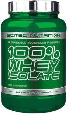 Акция на Протеин Scitec Nutrition 100% Whey Isolate 700 г Vanilla (5999100007635) от Rozetka