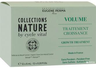 Средство Eugene Perma Cycle Vital против выпадения волос 12х6 мл (3140100337471) от Rozetka