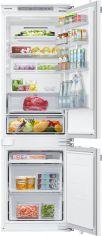 Акция на Встраиваемый холодильник SAMSUNG BRB266150WW/UA от Rozetka