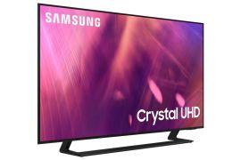 """Акция на Телевизор Samsung 75"""" [UE75AU9000UXUA] от Auchan"""