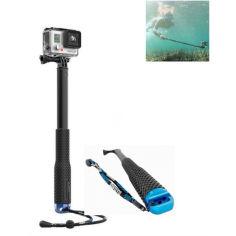 Акция на Оригинальный плавающий монопод для экшн камеры GoPro Hero Xiaomi Yi 4K (546879589) от Allo UA