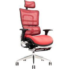 Акция на Офисное кресло GT Racer X-802L Red от Allo UA