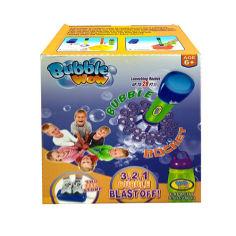 Акция на Мыльная игра с баллоном A-Toys BW5029 от Auchan