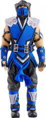 Акция на Мягкая игрушка WP Merchandise Mortal Kombat 11 Sub-Zero (MK010003) от Rozetka