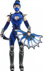 Акция на Мягкая игрушка WP Merchandise Mortal Kombat 11 Kitana (MK010005) от Rozetka