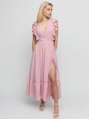 Акция на Платье Karree Кэтрин P1980M6251 M Пудра (karree100013553) от Rozetka