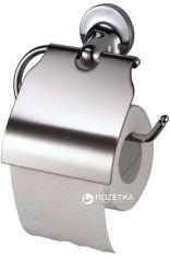 Акция на Держатель для туалетной бумаги HACEKA Aspen закрытый (405313) от Rozetka