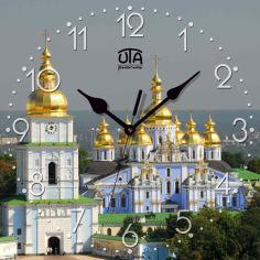 Акция на Настенные часы UTA UA-013 от Rozetka