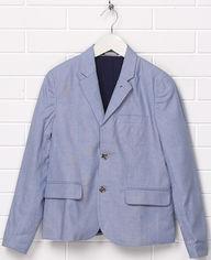 Пиджак Pepperts ld03500001 140 см Голубой (SHEK2000000237541) от Rozetka