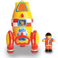 Акция на Ракета Ронни Wow Toys 10230 от Podushka