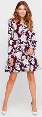 Платье Karree Стрит P1676M5315 M Марсала (100010954) от Rozetka
