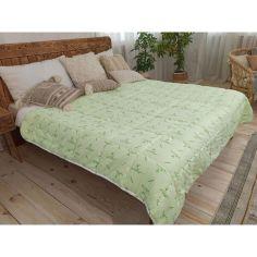Акция на Одеяло Бамбук Премиум Leleka-Textile 200х220 М4 (223/4234) от Allo UA