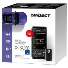 Акция на Сигнализация на авто Pandect X-1800 BT L от Allo UA