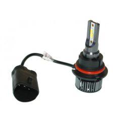 Акция на Лампы светодиодные QLine Mini Active HB5 9007 H/L 6200K (2шт.) от Allo UA