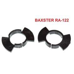 Акция на Переходник для ламп Honda Odyssey, Accord, CIVIC, CRV. BAXSTER RA-122 от Allo UA
