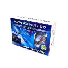 Акция на LED лампы H11 50W 6500K 7000lm Диоды Philips. Супер яркие! Светодиодные лампы с обманками для авто EU & USA. от Allo UA