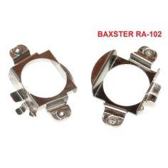 Акция на Переходник BAXSTER RA-102 для ламп Mercedes-Benz: C,B,GLA,GL,GLS. Ford EDGE от Allo UA