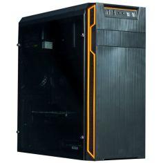Акция на IT-BLOK ПК Оптимальный Игровой R5 1500 GTX 1050 Ti 8Gb от Allo UA