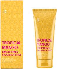Акция на Скраб для тела J:ON Манго Tropical Mango Smoothing Sugar Body Scrub 250 г (8802929007106) от Rozetka